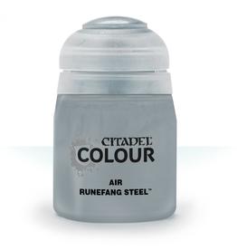 Games-Workshop Air: Runefang Steel (24Ml)
