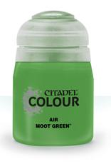 Games-Workshop Air: Moot Green (24Ml)