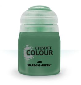 Games-Workshop Air: Warboss Green (24Ml)