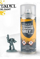 Games-Workshop Mechanicus Standard Grey Spray