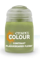 Games-Workshop Contrast: Plaguebearer Flesh (18Ml)