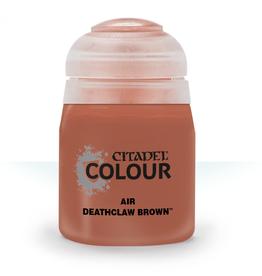 Games-Workshop Air: Deathclaw Brown (24Ml)