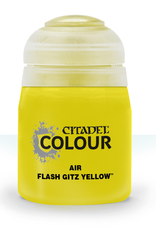 Games-Workshop Air: Flash Gitz Yellow (24Ml)