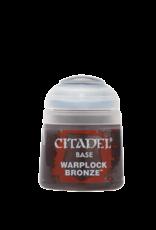 Games-Workshop Warplock Bronze
