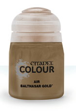 Games-Workshop Air: Balthasar Gold 24Ml