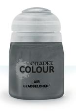 Games-Workshop Air: Leadbelcher (24Ml)