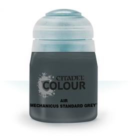 Games-Workshop Air: Mech Standard Grey (24Ml)