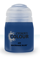 Games-Workshop Air: Macragge Blue (24Ml)