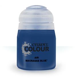 Games-Workshop Air: Macragge Blue (24Ml)