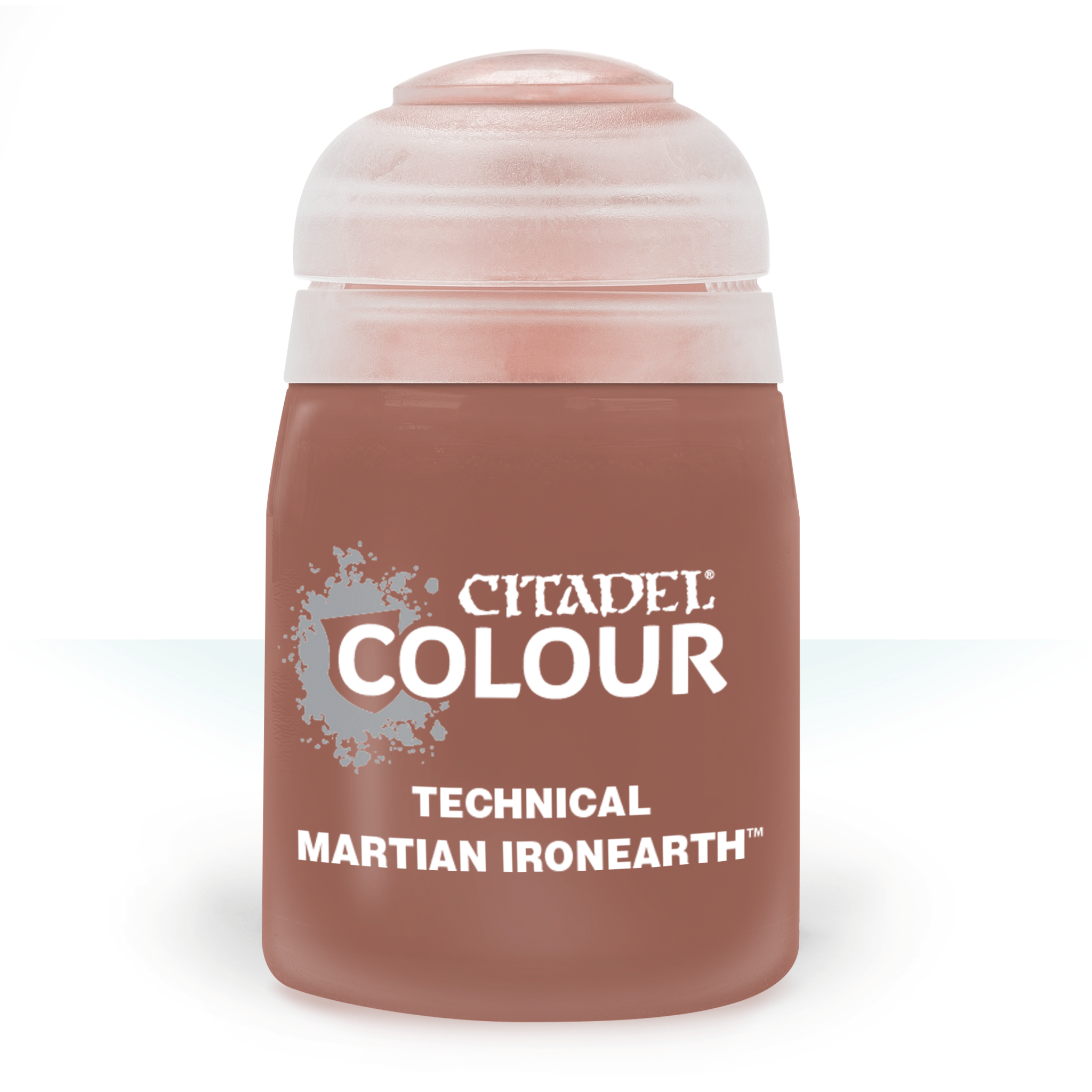 Games-Workshop Technical: Martian Ironearth (24Ml)