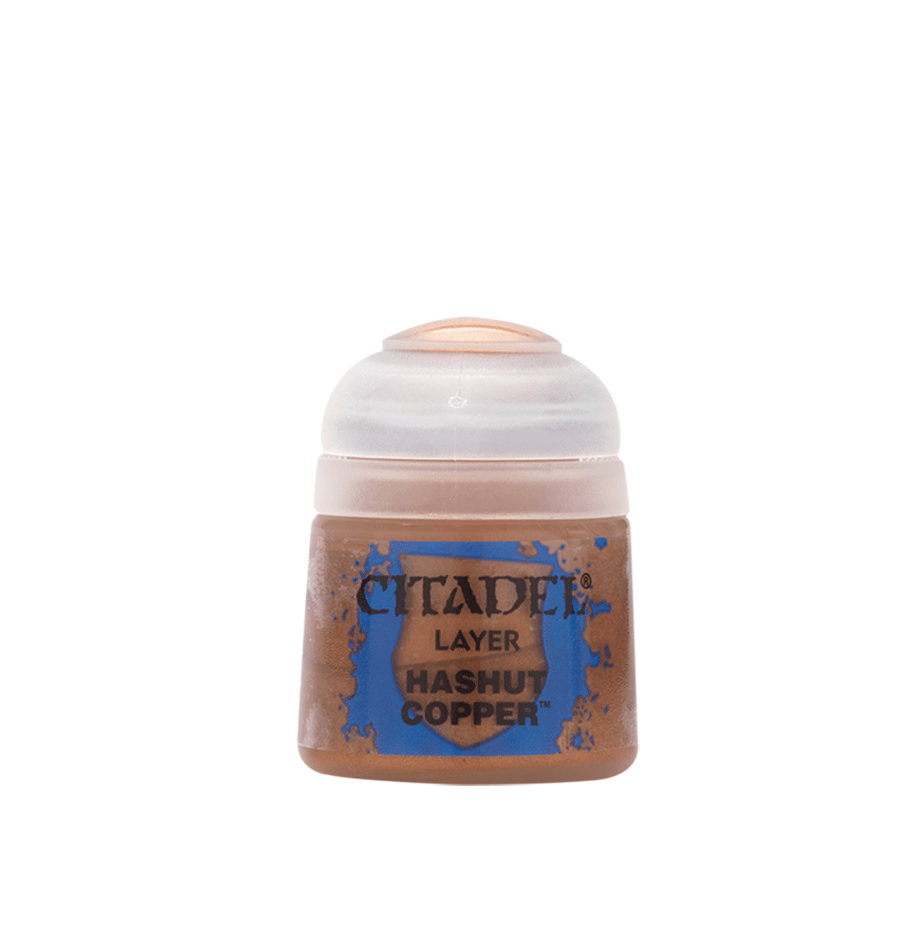 Games-Workshop Layer: Hashut Copper (12Ml)