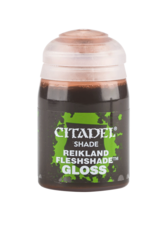 Games-Workshop Shade:Reikland Fleshshade Gloss 24Ml