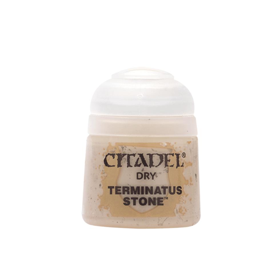 Games-Workshop Dry: Terminatus Stone (12Ml)