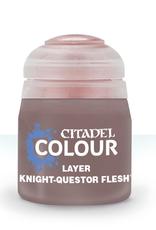 Games-Workshop Layer: Knight-Questor Flesh (12Ml)