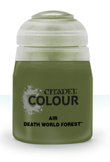 Games-Workshop Air: Deathworld Forest (24Ml)