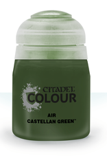 Games-Workshop Air: Castellan Green (24Ml)