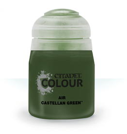 Games-Workshop Air: Castellan Green (24Ml)