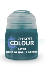 Games-Workshop Layer:Sons Of Horus Green (12Ml)