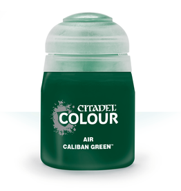 Games-Workshop Air: Caliban Green (24Ml)