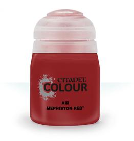 Games-Workshop Air: Mephiston Red (24Ml)