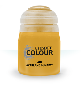 Games-Workshop Air: Averland Sunset (24Ml)