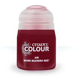 Games-Workshop Air:Word Bearers Red (24Ml)