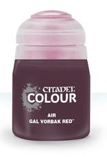 Games-Workshop Air:Gal Vorbak Red (24Ml)