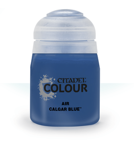 Games-Workshop Air: Calgar Blue (24Ml)