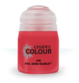 Games-Workshop Air: Evil Sunz Scarlet (24Ml)