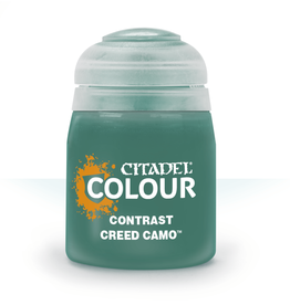 Games-Workshop Contrast: Creed Camo (18Ml)