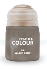 Games-Workshop Air:Valdor Gold (24Ml)