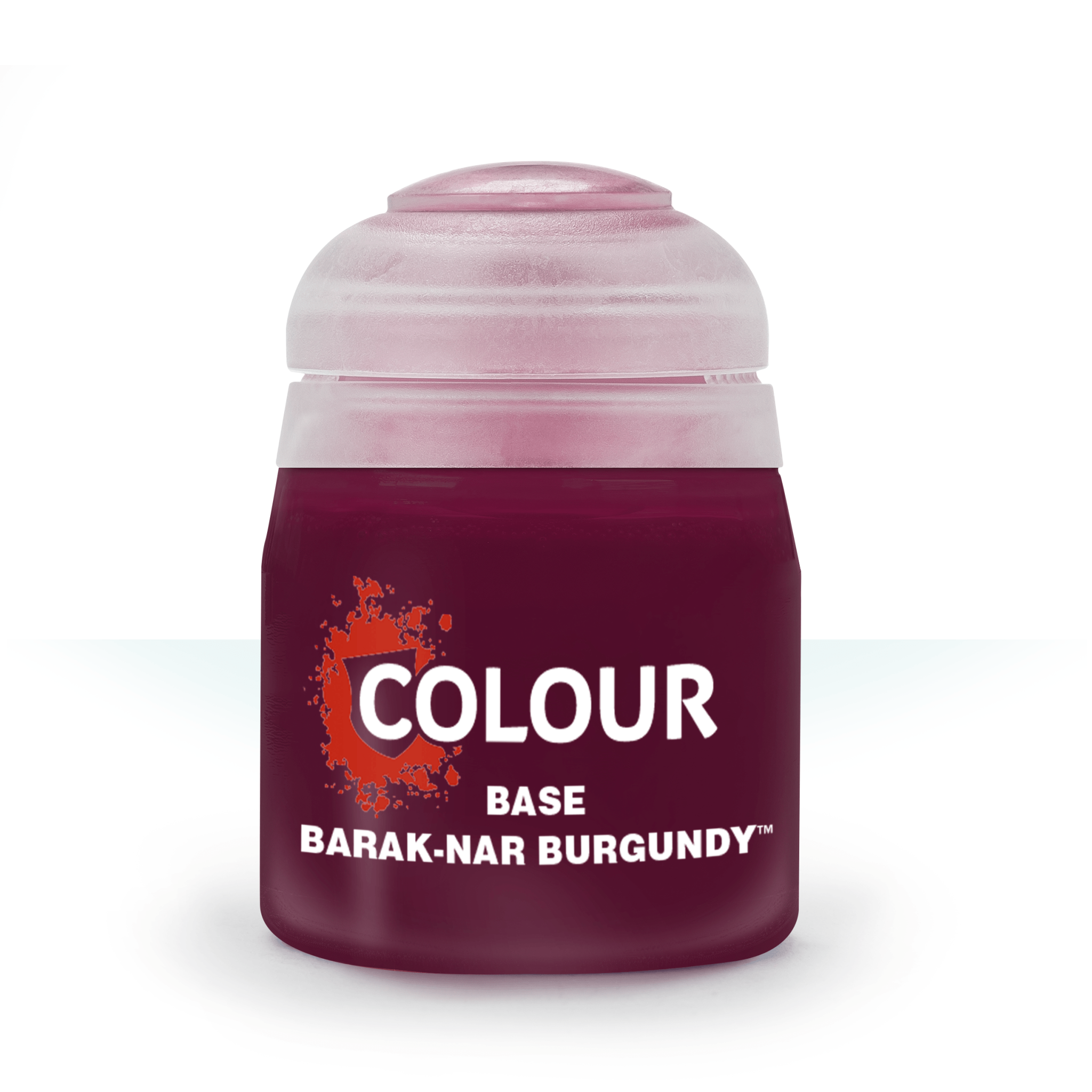 Games-Workshop Base: Barak-Nar Burgundy (12Ml)