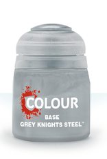 Games-Workshop Base: Grey Knights Steel (12Ml)
