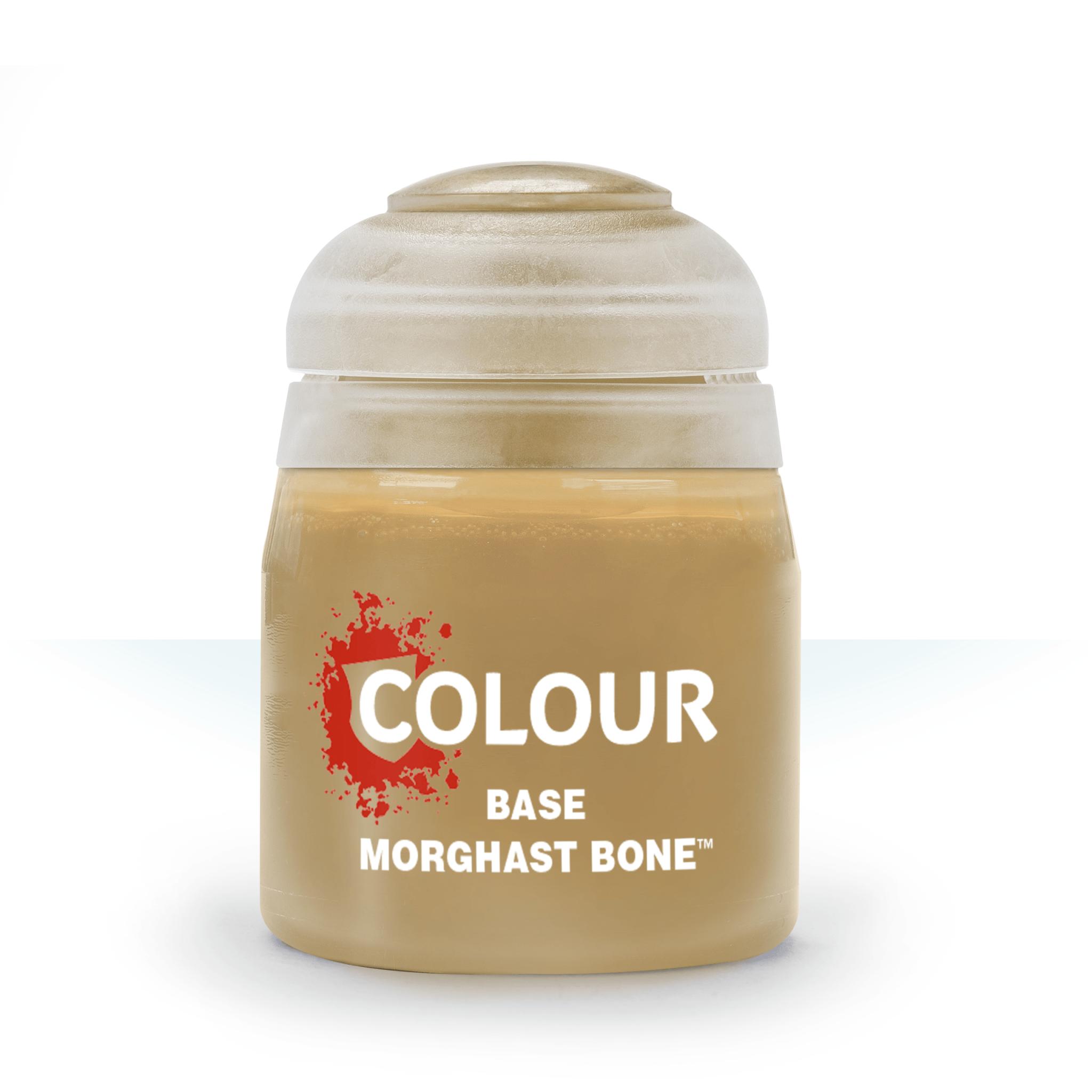 Games-Workshop Base: Morghast Bone (12Ml)