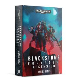 Games-Workshop Blackstone Fortress: Ascension