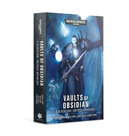 Games-Workshop Blackstone Fortress: Vaults of Obsidian
