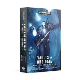 Games-Workshop Blackstone Fortress: Vaults of Obsidian
