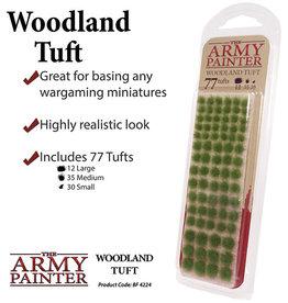 The Army Painter Battlefield: Foliage: Woodland Tuft