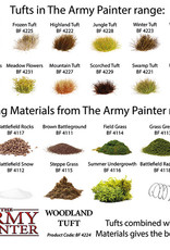 The Army Painter Battlefield: Foliage: Woodland Tuft