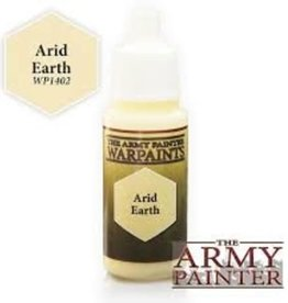 The Army Painter Warpaint Arid Earth