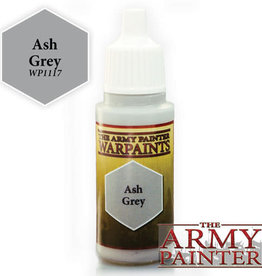 The Army Painter Warpaint Ash Grey