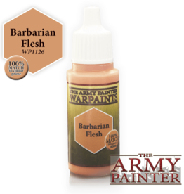 The Army Painter Warpaint Barbarian Flesh