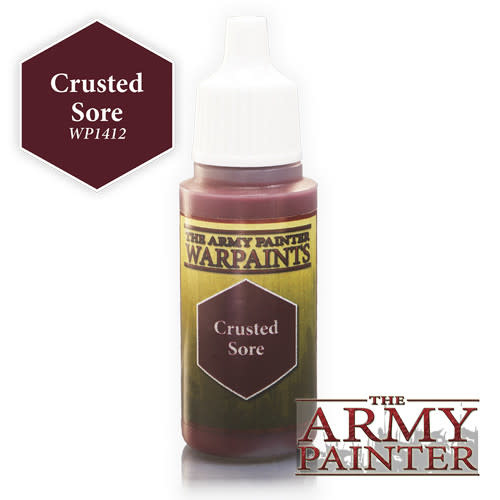 The Army Painter Warpaint Crusted Sore