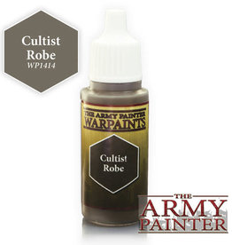The Army Painter Warpaint Cultist Robe