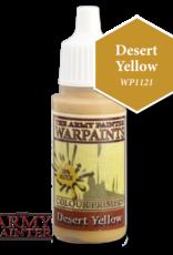 The Army Painter Warpaint Desert Yellow