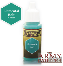 The Army Painter Warpaint Elemental Bolt