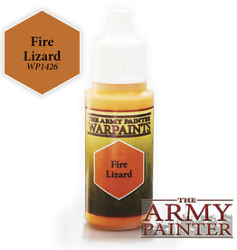 The Army Painter Warpaint Fire Lizard