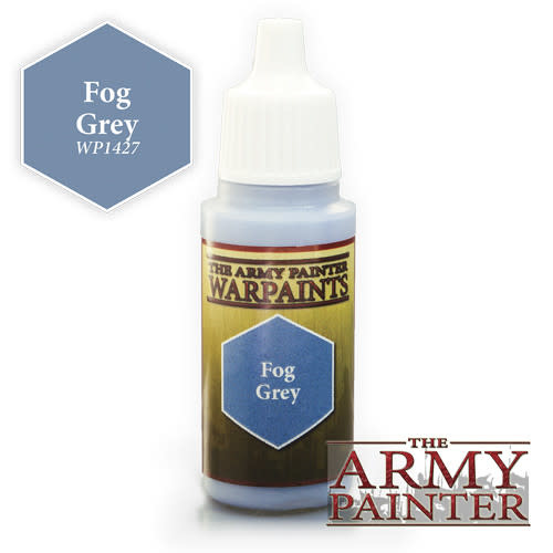 The Army Painter Warpaint Fog Grey