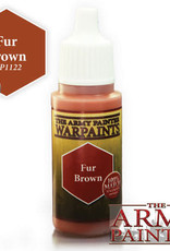 The Army Painter Warpaint Fur Brown