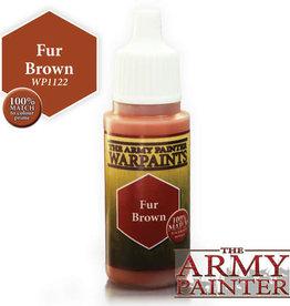 The Army Painter Warpaint Fur Brown
